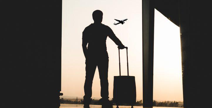 Flyg / Tåg Transfer